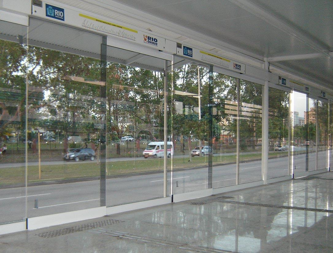 Puertas Automáticas Woldoor 4