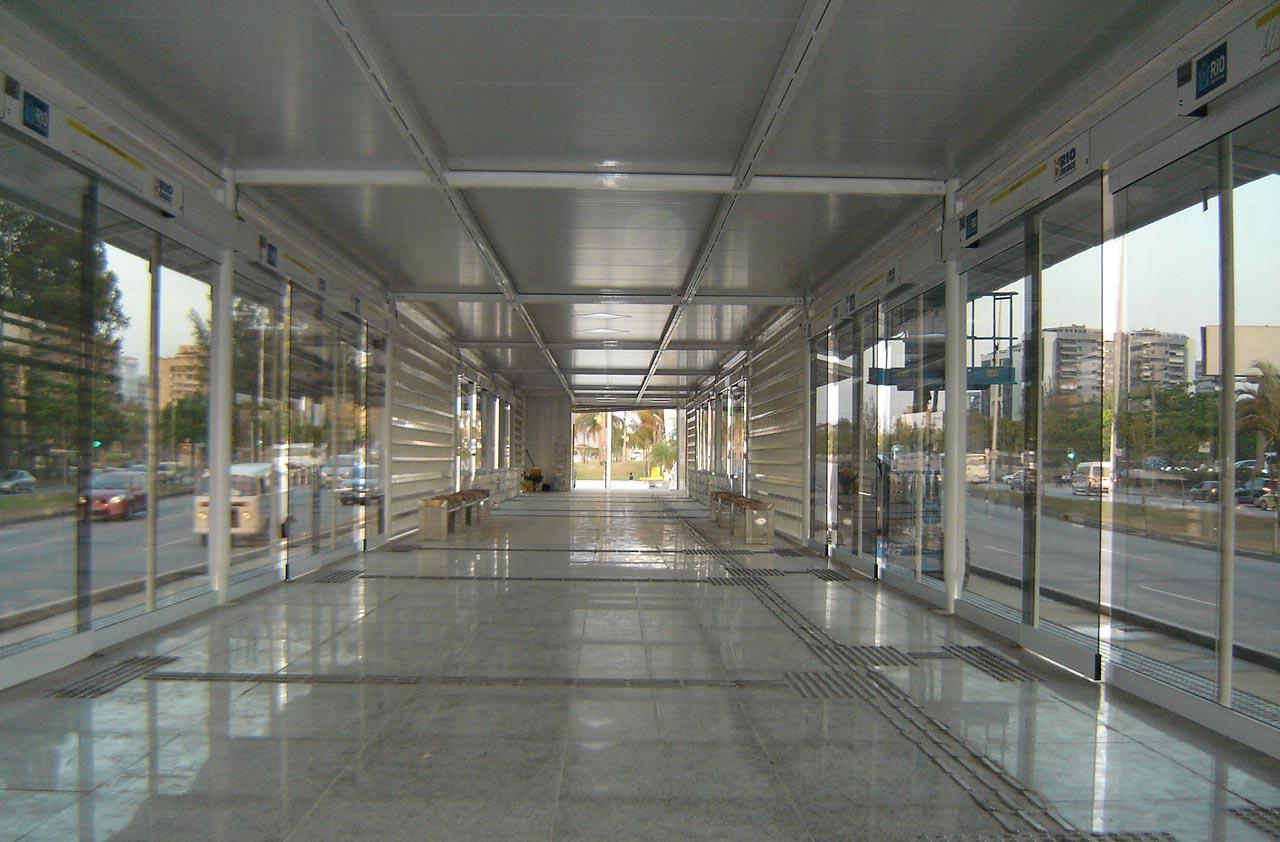Puertas Automáticas Woldoor 2