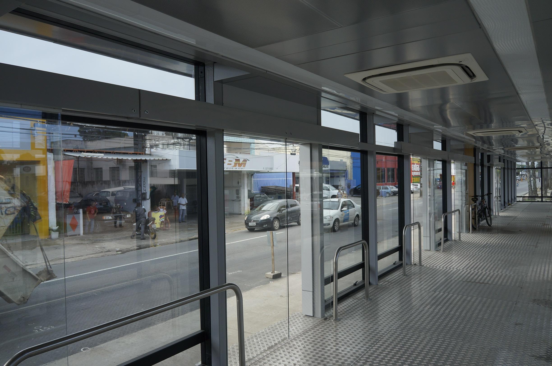 Puertas Automáticas Woldoor 6